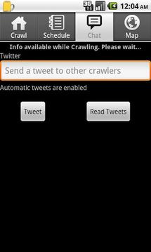 Pub Crawl - pubdroid.com