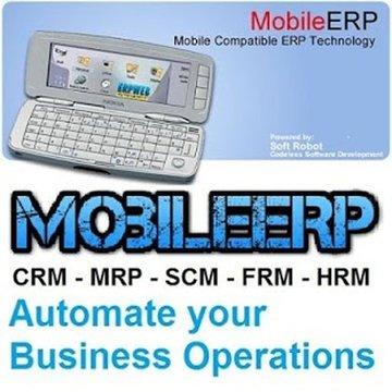 MobileERP