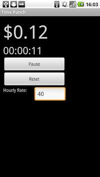 时间计费器