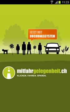 mitfahrgelegenheit.ch