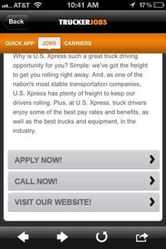 TruckerJOBS