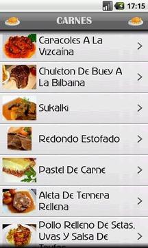 Basque Cooking Lite