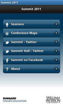 SunGard Summit 2011