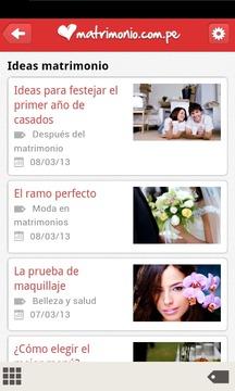 Matrimonio.com.pe