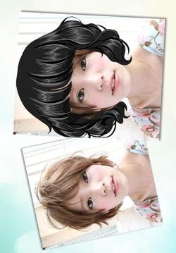 Hairdos Camera Hairstyle Maker