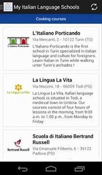 My Italian Language Schools