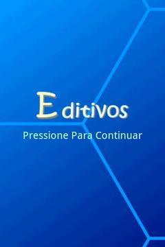 Editivos