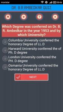 Dr. Ambedkar Quiz