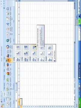 M-S Excel 2007 Quick Ref...