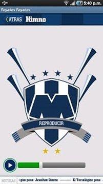 Monterrey Oficial