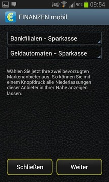 FINANZEN mobile