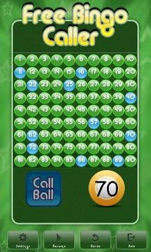 Free Bingo Caller