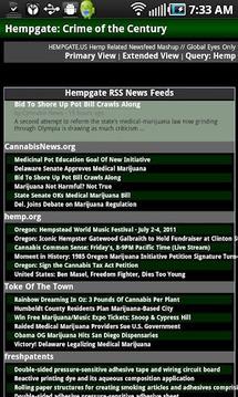 Hempgate Files