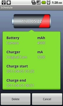 gxCharger FREE