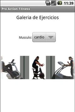 Pro Action Fitness Free