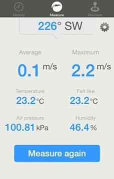 Shaka Weather Station