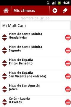 iCam Valencia