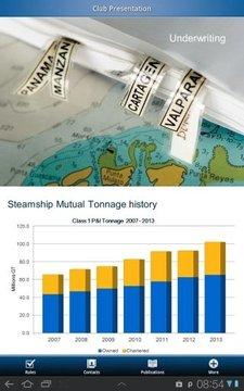 Steamship Mutual