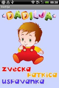 Dadilja