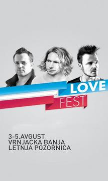 LoveFest
