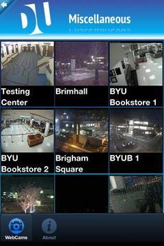 BYU Digital Universe