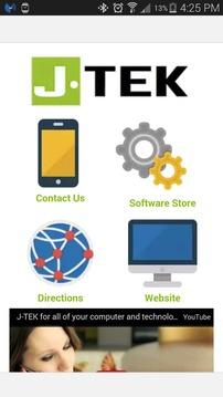 J-TEK Computer Repair