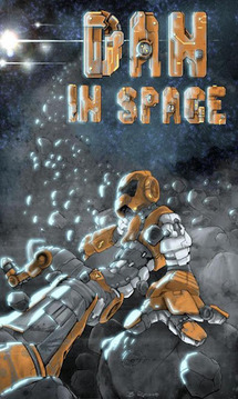 Dan In Space #1
