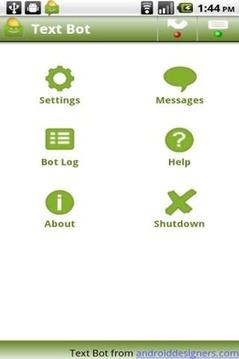 Text Bot