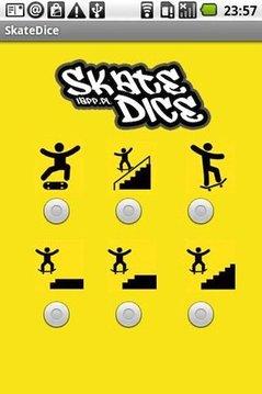 SkateDice