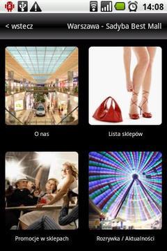 Sadyba Best Mall