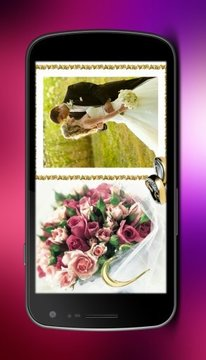 Wedding Frames & Cards