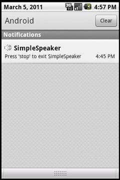 简单扬声器 SimpleSpeaker v5