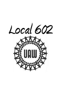 UAW Local 602