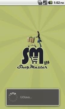 ShopMaster 'lite'