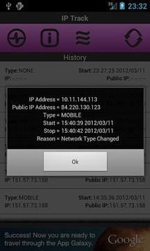 IP Track
