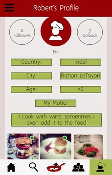 Cook & Feed -Food/Dish N...