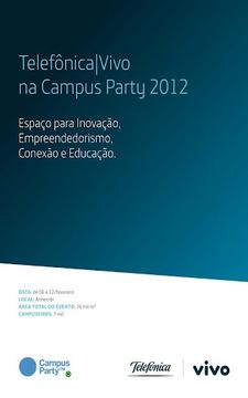 Campus Party 2012