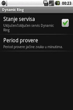 Dynamic Ring