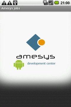 Amesys招聘