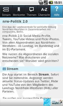 nrw-Politik 2.0
