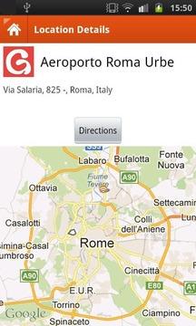 Guglielmo HotSpot Finder