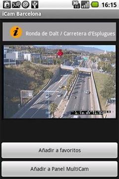 iCam Barcelona old