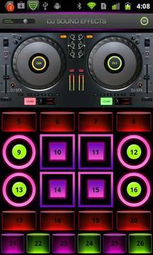 DJ Sound Effects - Free Ver