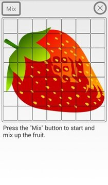 Fruit Mix Up