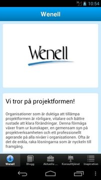 Wenell