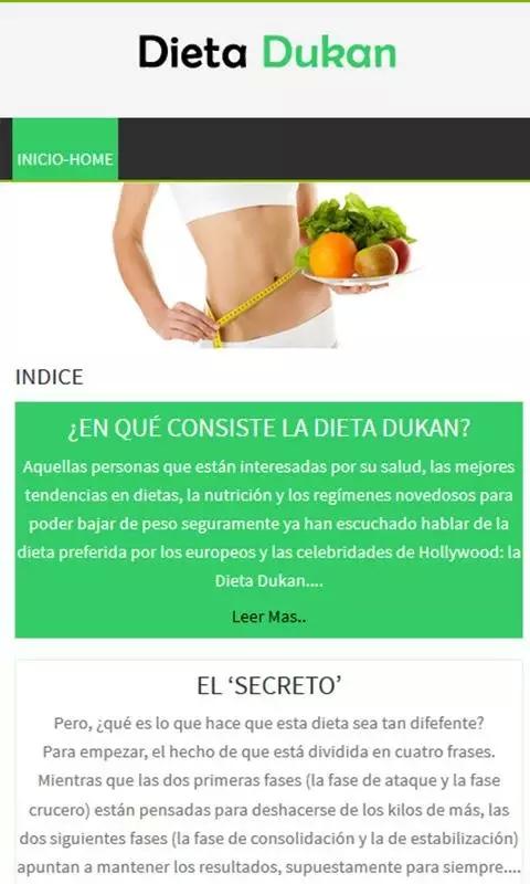 dieta dukan risultati forum