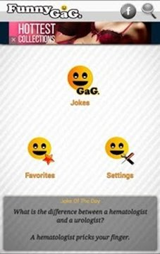 Funny Gags
