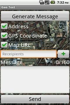 Geo Text