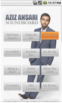 Aziz Ansari Soundboard (Free)