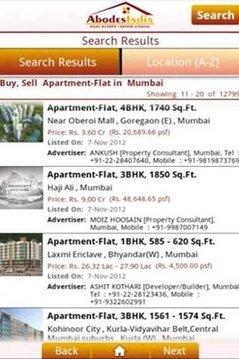 Abodes - Real Estate